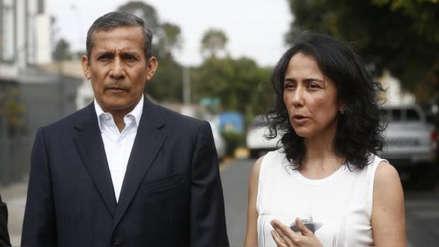 Fiscalía presentó acusación formal contra Ollanta Humala y Nadine Heredia por lavado de activos