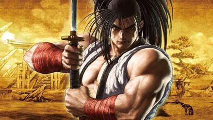 Samurai Shodown: altas expectativas por el relanzamiento de la saga de SNK