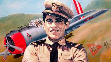 El modelo de avión que piloteó Abelardo Quiñones volverá a volar por el Bicentenario