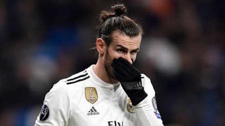 La difícil situación de Gareth Bale con su inminente salida del Real Madrid