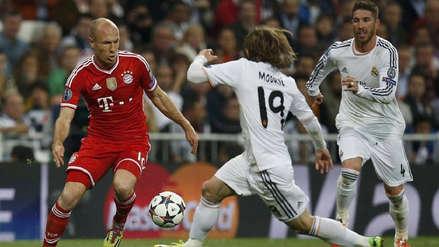 ¡Con pasado en Real Madrid! El DT que quiere el Bayern Múnich para la próxima temporada