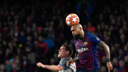 Alineaciones confirmadas del Liverpool vs. Barcelona: Arturo Vidal se mantiene en el equipo titular