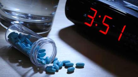 ¿Tomar pastillas para dormir altera la conducta humana? Esto dice la FDA