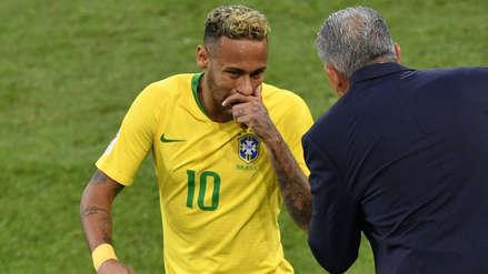 Copa América 2019 | En Brasil piden castigar a Neymar por puñetazo a aficionado
