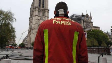 Francia | Seis bomberos son acusados de haber violado grupalmente a una estudiante noruega