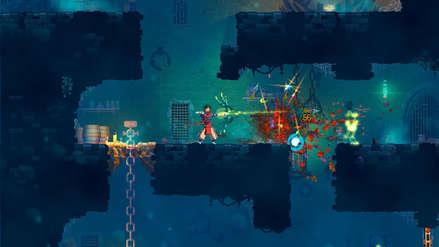 El aclamado juego indie Dead Cells llegará próximamente a celulares