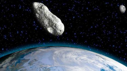 Apophis, el asteroide que