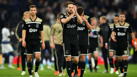 Ajax preocupado por actividad religiosa que puede alterar su partido ante Tottenham