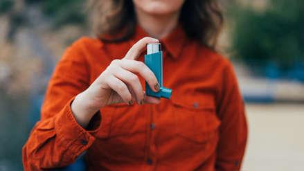 Asma: ¿Cómo identificar esta enfermedad respiratoria?
