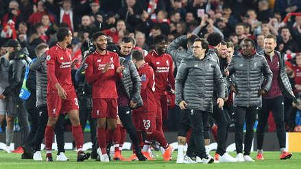 Liverpool vs. Barcelona | Esto es lo que hubieses ganado si apostabas a un triunfo por 4 a 0