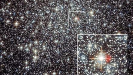 Astrónomos encuentran el