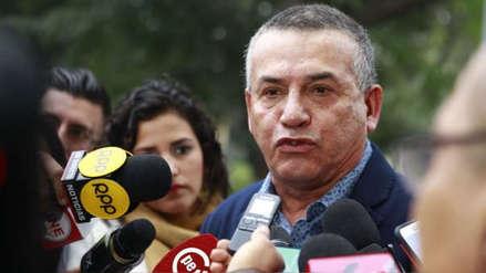 Policía detuvo a tres hombres acusados de agredir a Daniel Urresti en Los Olivos