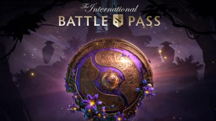 Dota 2 | El Battle Pass 2019 ya está disponible, ¡y está increíble!
