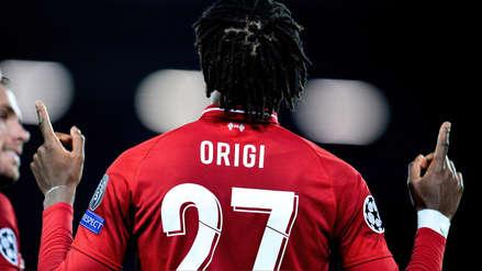 Perfil | Divock Origi, el héroe del Liverpool que solo costó 13 millones de euros