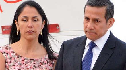Defensa de Ollanta Humala y Nadine Heredia estima que el juicio oral comenzará en agosto