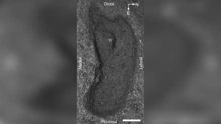 La huella humana más antigua de toda la historia de América está en Chile