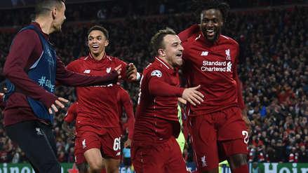 Liverpool eliminó al Barcelona de la Champions League y dibujó otra pesadilla para el cuadro azulgrana