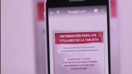 Google I/O 2019: Estas son las mejoras en tiempo real de la traducción en Google Lens