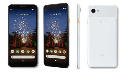 Google presenta el Pixel 3A y el Pixel 3A XL, los modelos más económicos de la compañía