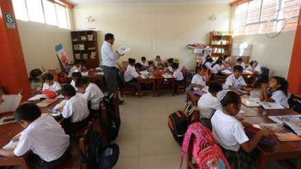 Más de 100 organizaciones civiles defienden el enfoque de género en el currículo escolar