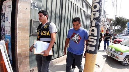 Chiclayo | Policía que fingió robo escondió dinero en su cama