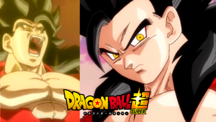 Dragon Ball Heroes | Gohan logra transformarse en Super Saiyajin 4 para enfrentar a un nuevo villano [Video]