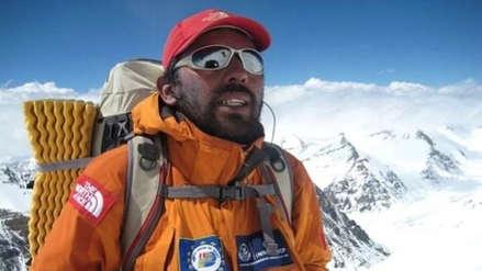 """""""Estar en la montaña es lo que él quería"""": así recuerda a Richard Hidalgo un compañero montañista"""