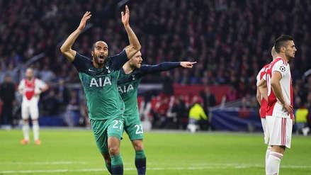 Tottenham 3-2 Ajax: resumen de la clasificación de los ingleses a la final de la Champions League