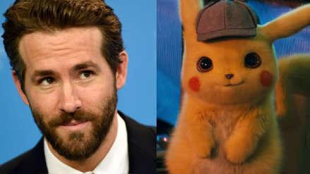 Ryan Reynolds: