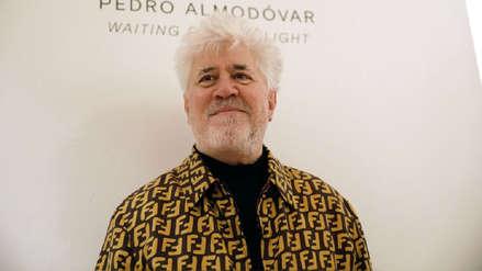 Pedro Almodóvar revela que intentaron abusar de él en su colegio de curas: