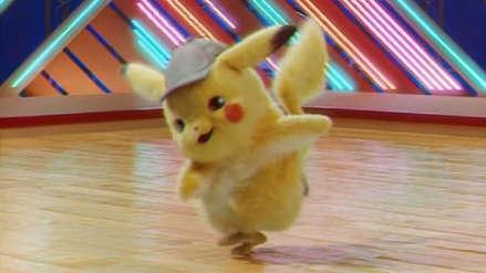 ¿Quieres ver 'Detective Pikachu' antes de su estreno? Ryan Reynolds te comparte este link