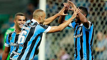 Universidad Católica cayó ante Gremio y se despidió de la Copa Libertadores