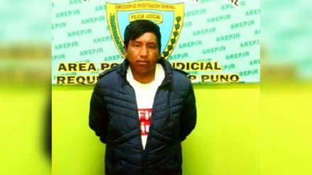 Nueve meses de prisión preventiva para hombre que mató a expareja e hijo y los metió en costales