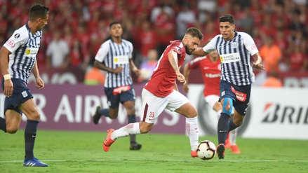 Alianza Lima fue el único equipo que no ganó ningún partido en la Copa Libertadores