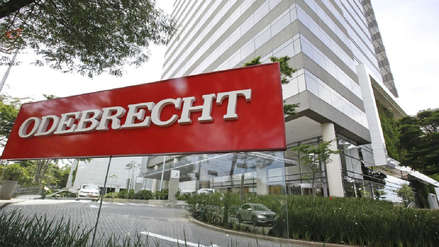 Fiscalía de México llevará caso Odebrecht a tribunales en dos meses