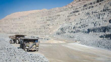SNMPE: Ica y Moquegua lideraron inversión minera entre enero y marzo del 2019