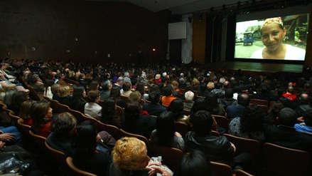 Congreso aprobó la ley de promoción de la actividad cinematográfica