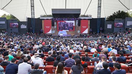 Google I/O 2019: El evento de desarrolladores más importante de la compañía en 20 fotos