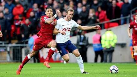 Liverpool vs. Tottenham: las 7 finales de Champions League entre equipos de un mismo país