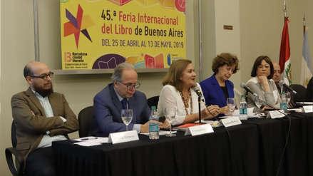 Perú realizó primer coloquio sobre el bicentenario de su  Independencia en Argentina