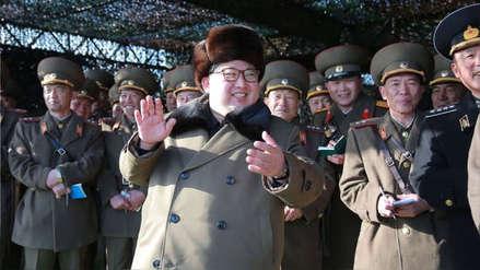 Corea del Norte califica de autodefensivo su lanzamiento de proyectiles y lanza advertencia