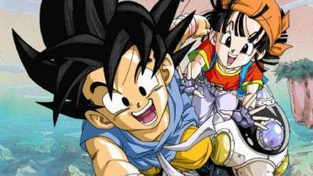 Dragon Ball FighterZ celebra el Goku Day con el tema original de Dragon Ball GT
