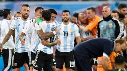 Argentina planea incluir a esta figura para disputar los Juegos Panamericanos 2019