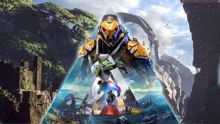Electronic Arts reconoce que Anthem ha fracasado