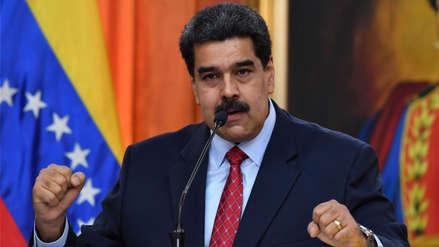 Nicolás Maduro: El