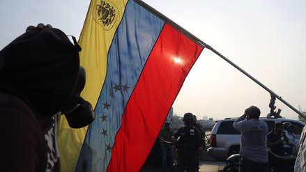 Diputados venezolanos acusados de rebelión por el régimen de Maduro se refugiaron en embajadas