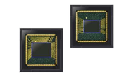 Samsung presenta el sensor para cámaras de celular con mayor resolución de imagen del mundo