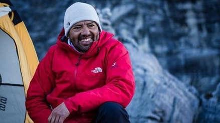 Richard Hidalgo, el peruano que conquistaba montañas