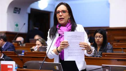 Marisa Glave: El enfoque de género está en los textos escolares desde los gobiernos de Fujimori y García [VIDEO]