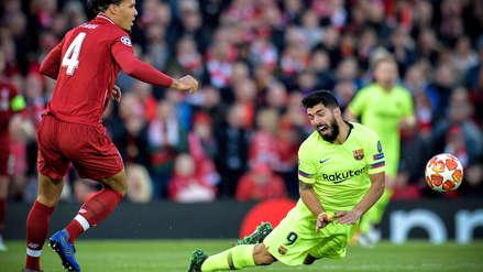 ¡Alerta! Luis Suárez será operado de la rodilla y es duda para la Copa América